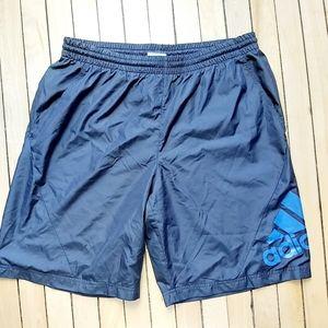🍄3/45$🍄 Adidas track shorts training running gym